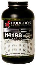 Hodgdon H4198 ADI AR2207