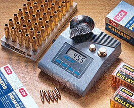 Reloading for 6mm BR, 6PPC, 22BR, 6mm Benchrest,  223 and  308