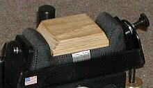 front rest bag block