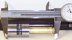 Stub Gauge Chambering Tool