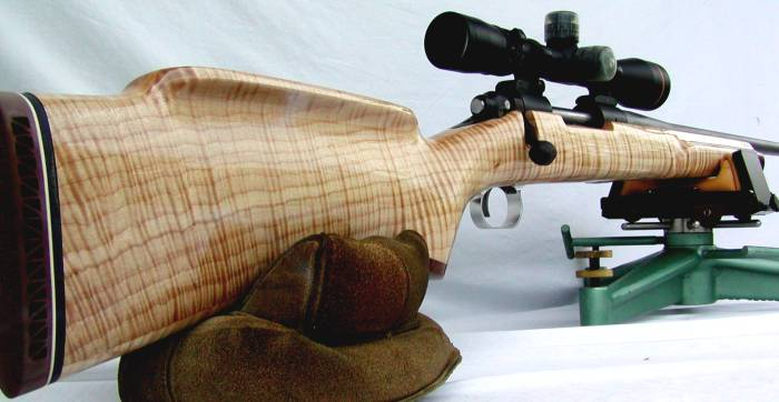 Gun Stocks Best Stocks For Prone Benchrest And Long