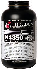 Hodgdon H4350 powder