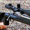 McMillan Maddco 6mm BR F-Class