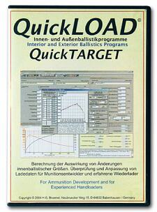 QuickLOAD software review