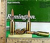6 Benchrest Remington